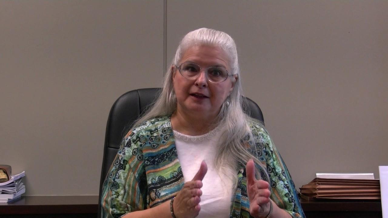 Mary Beth Magee1