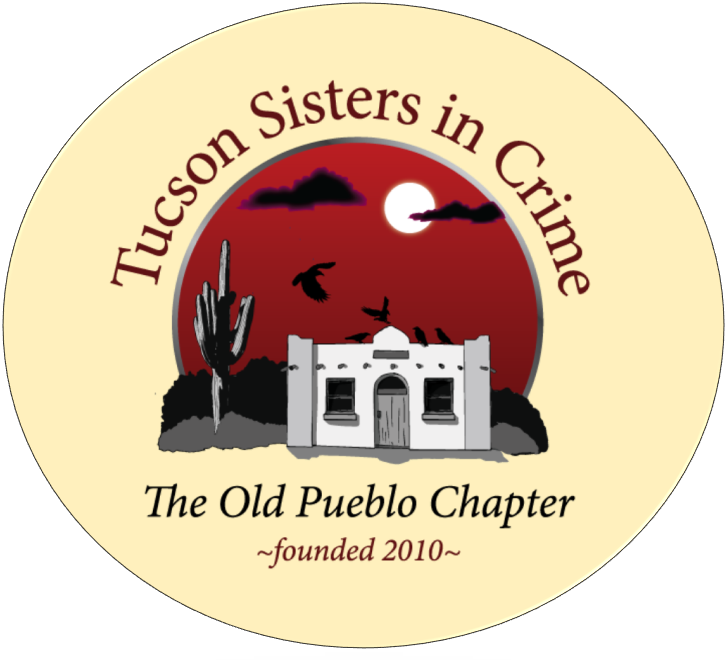 Tucson Sisters in Crime Newsletter